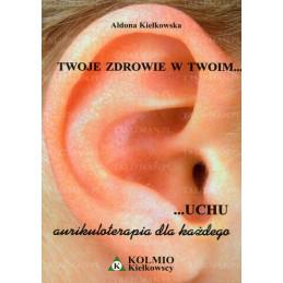 Twoje zdrowie w twoim uchu...