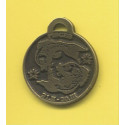 Amulet 72 znak zodiaku - RYBY