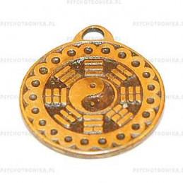 Amulet 6 symbol życia, przywracający równowagę