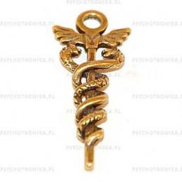 Amulet 55 - Symbol uzdrawiający