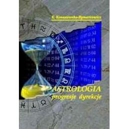 Astrologia prognoza - progresje dyrekcje