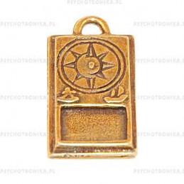 Amulet 5 astrologiczno-nawigacyjny z morza śródziemnego