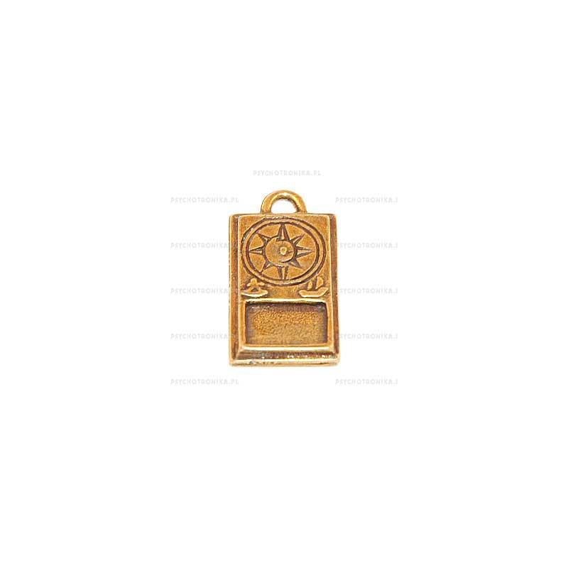 Amulet 5 - Astrologiczno-nawigacyjny z morza śródziemnego