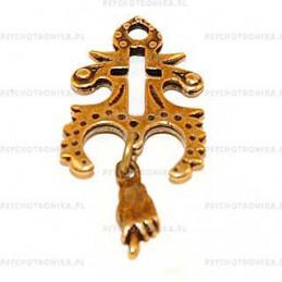 Amulet 48 przeciw złodziejom - dla ochrony