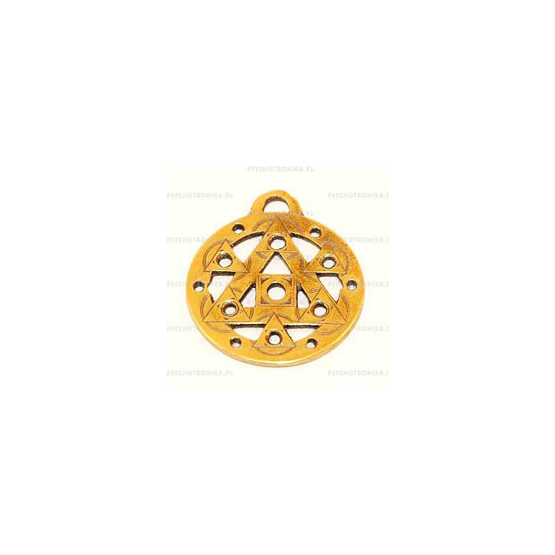 Amulet 47 - Do rozwiązywania i zakończenia spraw