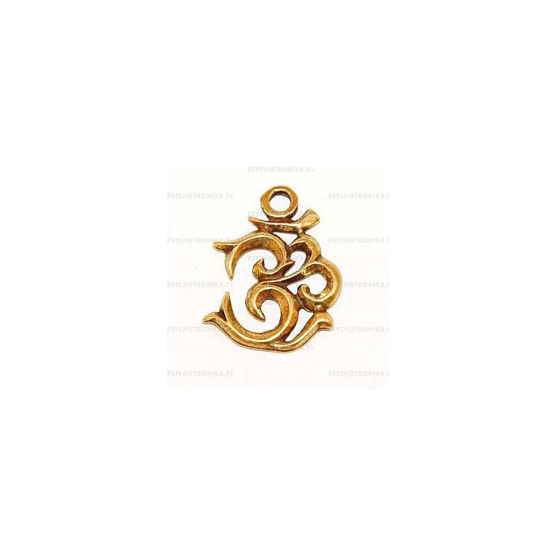 Amulet 21 - Znak OM