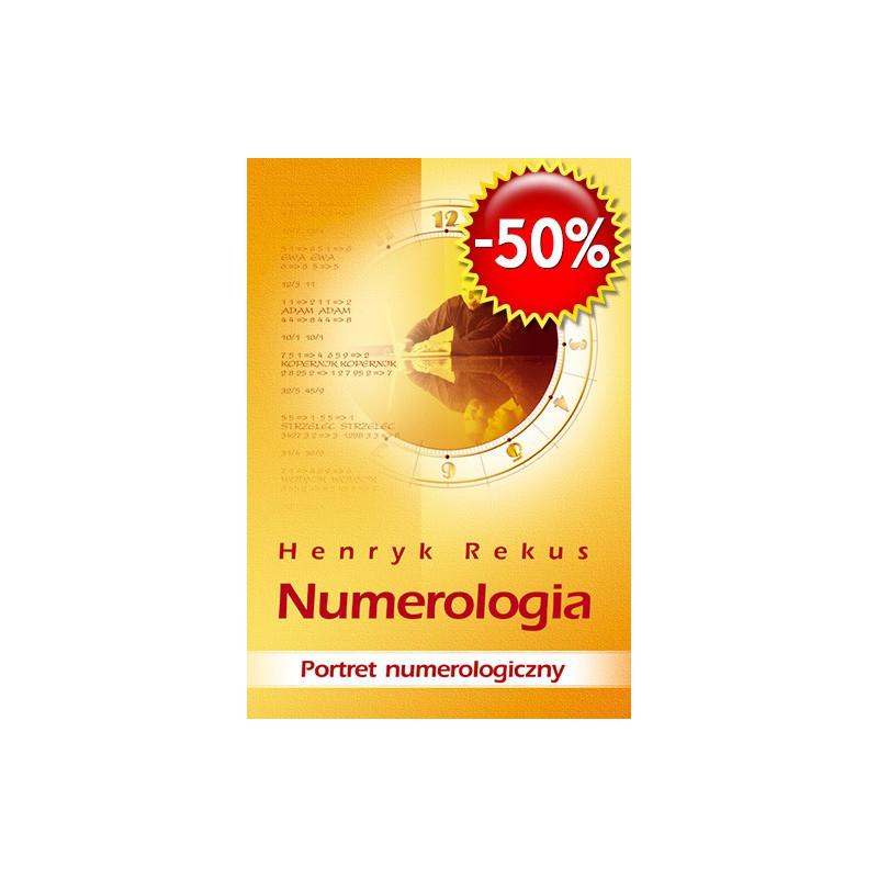 Egz. ekspozycyjny - Numerologia Portret numerologiczny