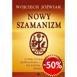 Egz. ekspozycyjny 5 - Nowy szamanizm