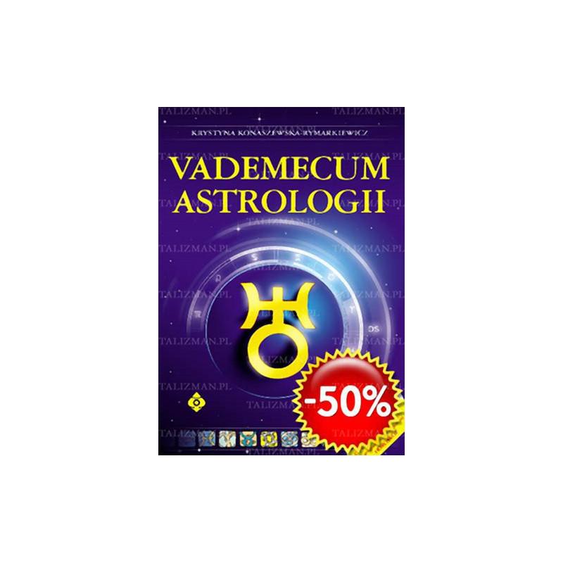 Egz. ekspozycyjny - Vademecum astrologii