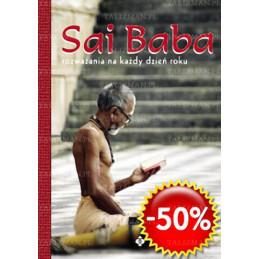Egz. ekspozycyjny - Sai Baba rozważania na każdydzień roku