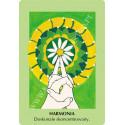 Mudry dla ciała umysłu i ducha - karty + książka