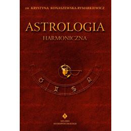 Astrologia harmoniczna tom VIII - nowe wyd.