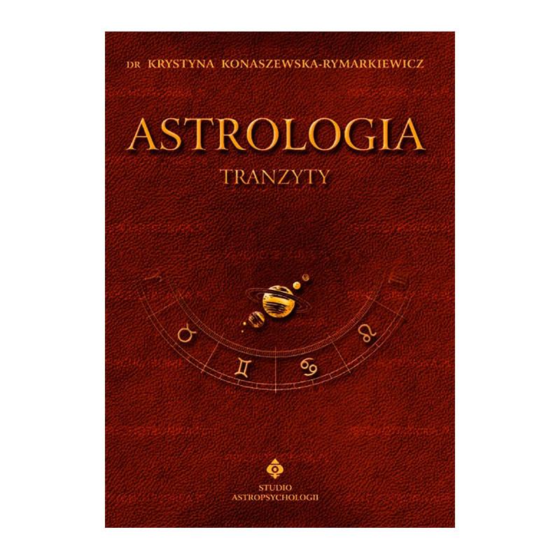 Astrologia tranzyty tom III nowe wyd.
