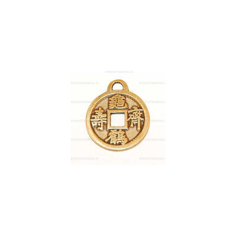 Amulet 8 - Moneta szczęśliwego losu