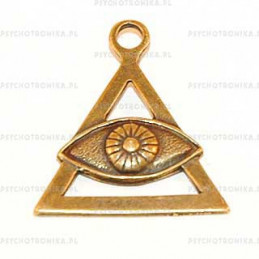 Amulet 59 Oko Mądrości Proroka
