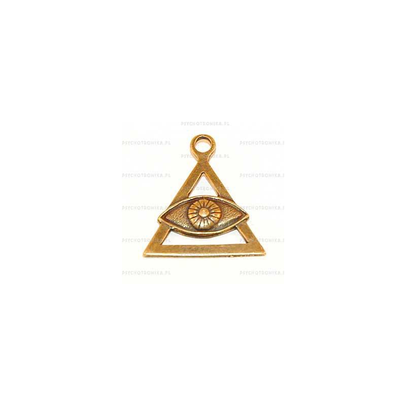 Amulet 59 - Oko Mądrości Proroka
