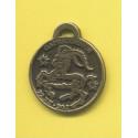 Amulet 70 znak zodiaku - Koziorożec