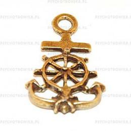 Amulet 54 dla zdobycia celu stałego zajęcia