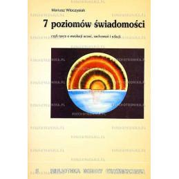 7 poziomów świadomości