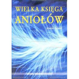 Wielka księga aniołów