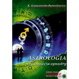 Astrologia porównawcza. Synastry