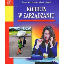 Kobieta w zarządzaniu
