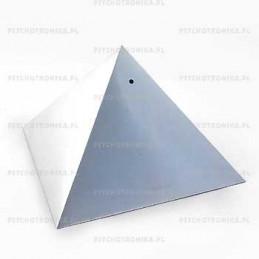 Piramida aluminiowa 15 cm