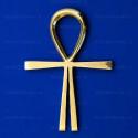 Krzyż atlantydzki mosiądz 4.5cm