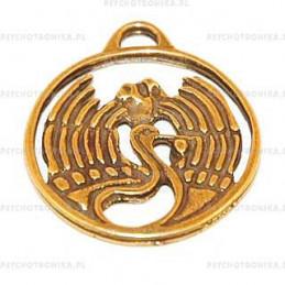 Amulet 44 zwiastun i opiekun nowego życia