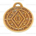 Amulet 4 - Dla powodzenia w interesach stałych