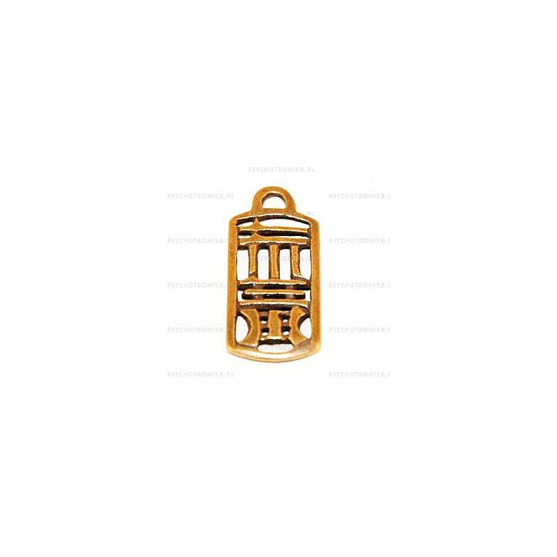 Amulet 36 - Symbol szczęścia- znak dobrych życzeń