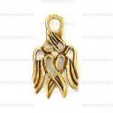 Amulet 33 - Serafin - dusza i wsparcie osoby bliskiej
