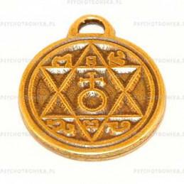 Amulet 32 - Magiczny znak dający siłę, moc