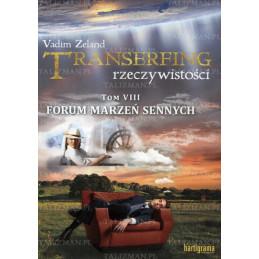 Transerfing rzeczywistości....