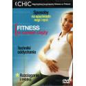 Fitness w czasie ciąży - DVD