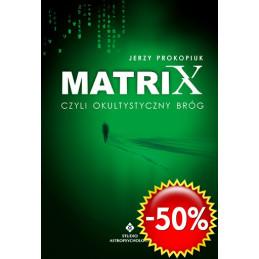 Egz. ekspozycyjny - Matrix...
