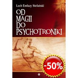 Egz. ekspozycyjny - Od magii do psychotroniki