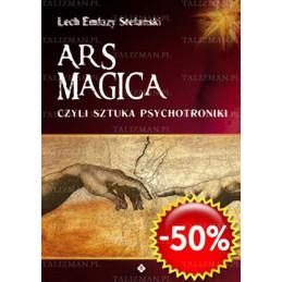 Egz. ekspozycyjny - Ars magica