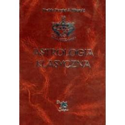 Astrologia klasyczna tom XII