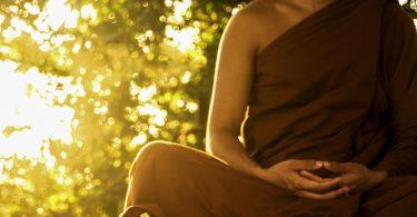 medytacja zazen