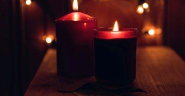kolory świec do rytuałów